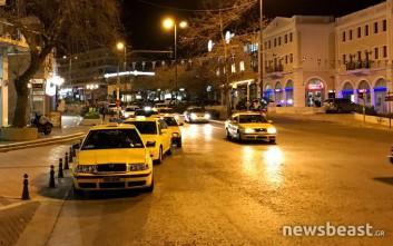 Κλίμα φόβου στην πιάτσα των ταξί όσο η αστυνομία ψάχνει το κίνητρο του δολοφόνου της Κηφισιάς