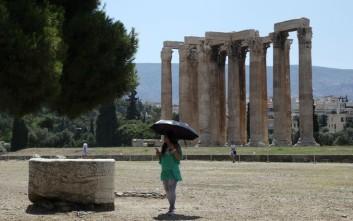 Αισιοδοξία ότι θα σωθεί η φετινή τουριστική περίοδος παρά τις συνέπειες του κορονοϊού