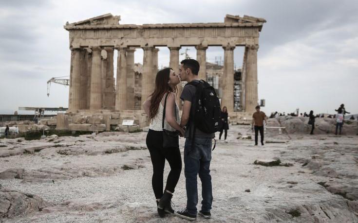 Κουντουρά: Σημαντική αύξηση των γάλλων τουριστών στην Ελλάδα
