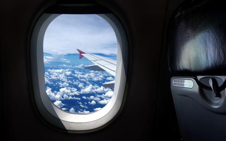 Αυτός είναι ο λόγος που τα παράθυρα των αεροπλάνων είναι στρογγυλά