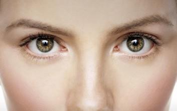Αποτελεσματική μάσκα για τις ρυτίδες στα μάτια