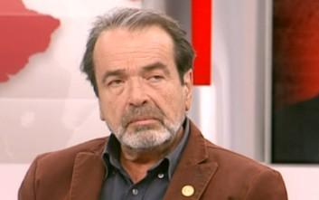 Τι λέει ο υπαρχηγός του Σώρρα για τις διώξεις και το μέλλον του στην οργάνωση