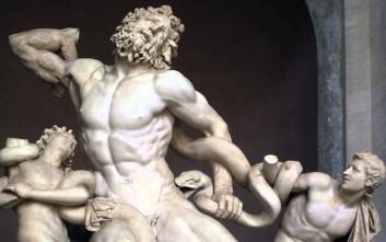 Πώς και γιατί το περίφημο άγαλμα του Λαοκόοντος είχε λάθος χέρι για τέσσερις αιώνες!