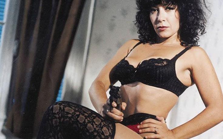 Η χυμώδης αντρική φαντασίωση των '80s, Βίνα Ασίκη