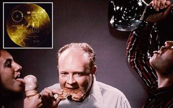 Η κιβωτός της ανθρώπινης κληρονομιάς που στείλαμε στους εξωγήινους με το Voyager 1