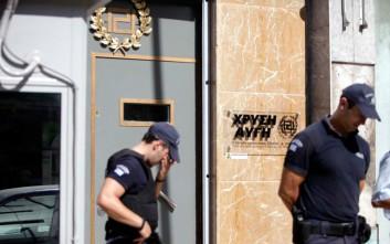 Αντιφασίστες θέλουν να φτάσουν στα κεντρικά γραφεία της Χρυσής Αυγής το Σάββατο