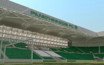 Η εντολή του Τσίπρα στους υπουργούς για το νέο γήπεδο του Παναθηναϊκού