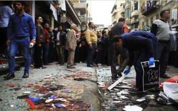Ο ηγέτης του ISIS απειλεί τους χριστιανούς στην Αίγυπτο