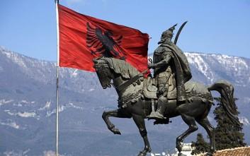 Στη Κομισιόν στέλνουν τους αλυτρωτικούς χάρτες της Αλβανίας οι Παπαδημούλης και Κούλογλου