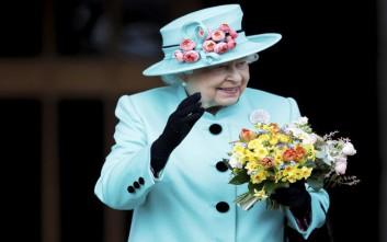 Τα 91α γενέθλιά της γιορτάζει η βασίλισσα Ελισάβετ