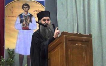 Απέλυσαν εκκλησιαστικό σύμβουλο επειδή συμμετείχε στο καρναβάλι στη «βάφτιση» του παιδιού του Τσίπρα