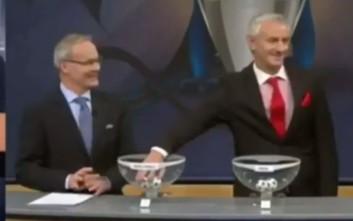 AS: Στημένη η κλήρωση του Champions League