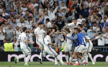 «Ετοιμάζει 170 εκατ. ευρώ για Αζάρ η Ρεάλ Μαδρίτης»