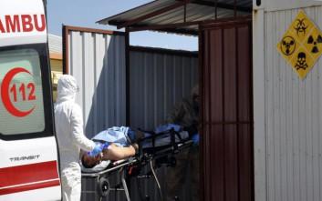 Ο συριακός στρατός αρνείται ότι εξαπέλυσε επίθεση με τοξικό αέριο