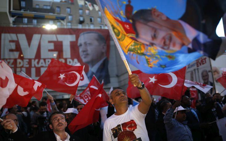 Σε ευρωδικαστήριο η τουρκική αντιπολίτευση για το δημοψήφισμα