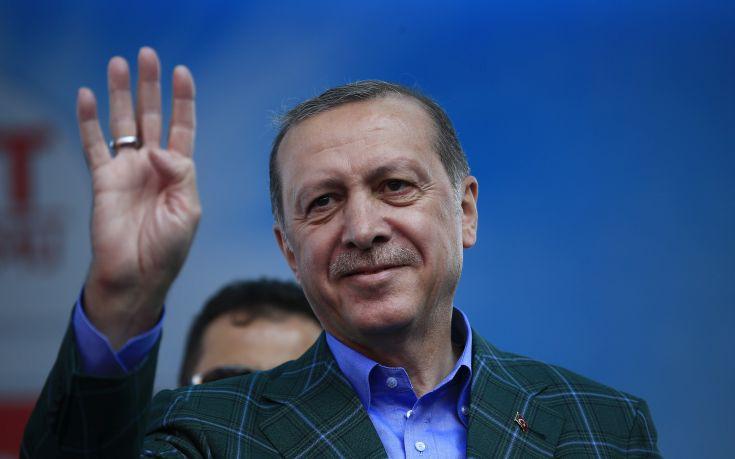 Νέο επεισόδιο στην υπόθεση με το ποίημα που σατιρίζει τον Ερντογάν