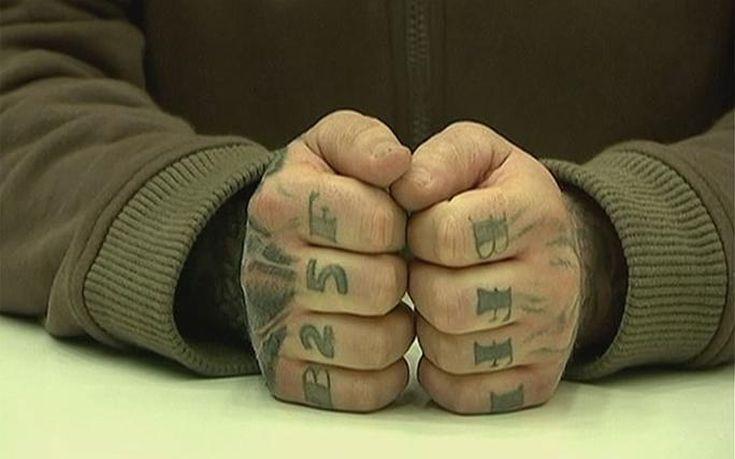 Αντισημιτικό τατουάζ στέλνει στη φυλακή νεοναζί Γερμανό