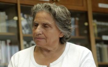 Προσφυγή στη Δικαιοσύνη προαναγγέλλει η Ξένη Δημητρίου