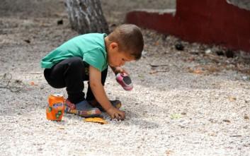 UNICEF: 400 παιδιά έχουν πεθάνει κατά μήκος της διαδρομής της Μεσογείου