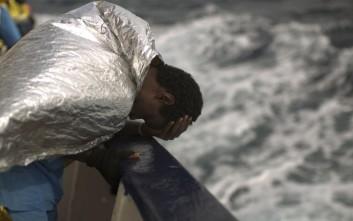Μίνι σύνοδο κορυφής για το μεταναστευτικό συγκάλεσε ο Γιούνκερ