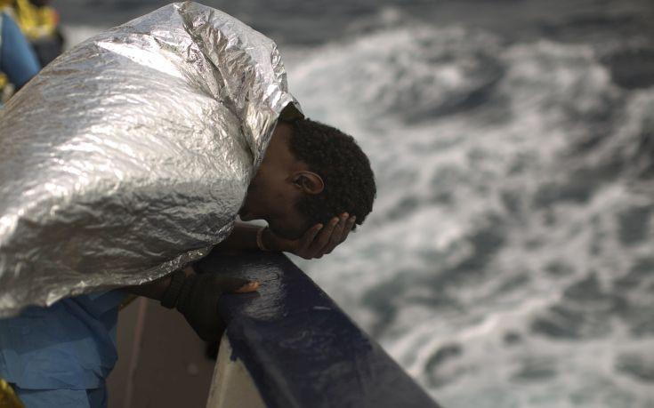 Τη θλίψη του εκφράζει το υπουργείο Ναυτιλίας για την τραγωδία στο Αιγαίο