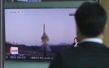 Τα πυρηνικά του Κιμ Γιονγκ Ουν ανησυχούν τη νοτιοανατολική Ασία