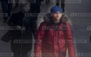 Στη δημοσιότητα φωτογραφία του δεύτερου υπόπτου για τη βόμβα στην Αγία Πετρούπολη