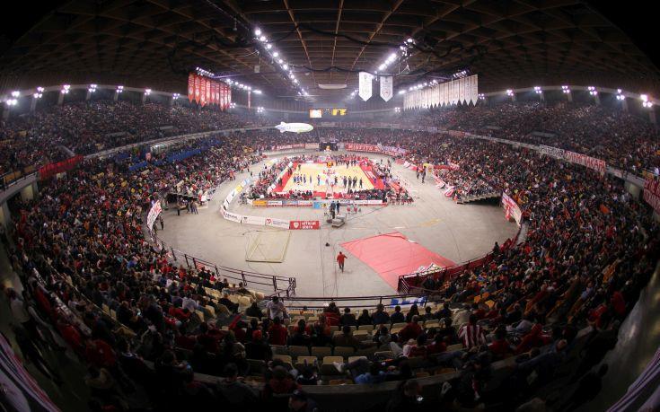 Γήπεδο στο Ελληνικό φτιάχνει ο μπασκετικός Ολυμπιακός