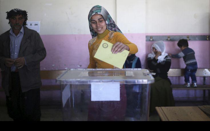 «Όχι» του ανώτατου διοικητικού δικαστηρίου στην τουρκική αξιωματική αντιπολίτευση
