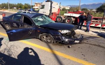Καταδικάστηκε οδηγός λεωφορείου για δυστύχημα που συνέβη το 2013