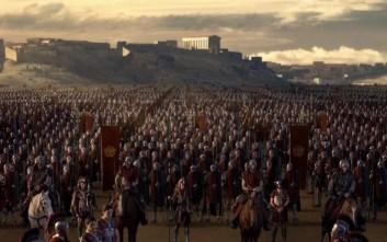 Το μέγεθος της πολεμικής μηχανής της Ρωμαϊκής Αυτοκρατορίας στα χρόνια του Ιησού