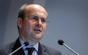 Χατζηδάκης: Το σχέδιο σωτηρίας της ΔΕΗ θα χαρακτηρίζεται από τη μεγαλύτερη δυνατή κοινωνική ευαισθησία