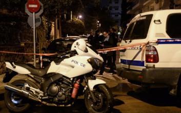 Στο κυνήγι του βασικού υπόπτου για την ενέδρα στο Παλαιό Φάληρο η αστυνομία