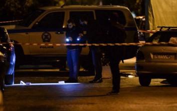 Πυροβόλησαν 34χρονο τα ξημερώματα στη Βαρβάκειο