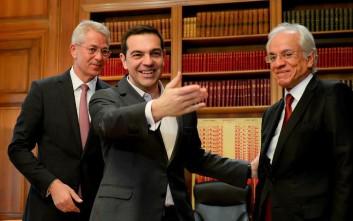 Τσίπρας: Σημαντική στιγμή για την Ελλάδα η επένδυση της Fraport