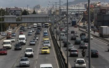 Δεν αλλάζουν τα όρια ταχύτητας στους αυτοκινητόδρομους