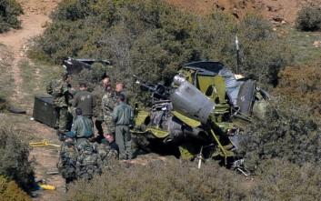 Δύο επιτροπές ερευνούν το τραγικό δυστύχημα του ελικοπτέρου Χιούι