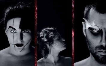 «Ο ερωδιός» της Νατάσσας Αναγνώστου, στο Θέατρο ΠΚ