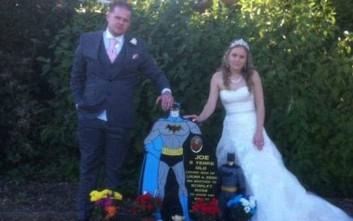 Παντρεύτηκε τον άνδρα που σκότωσε το 5χρονο γιο της σε τροχαίο