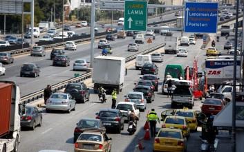 Τι αλλάζει για τις νταλίκες, τα φορτηγά και τα λεωφορεία στις εθνικές οδούς