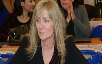 Ελένη Τουλουπάκη:Να τηρηθεί η νομιμότητα