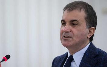 Τούρκος υπουργός: Το Αγαθονήσι μάς ανήκει, δεν μπορούμε να πάρουμε σοβαρά τον Καμμένο