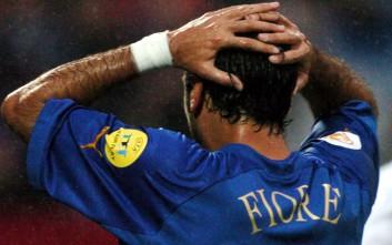 Κατηγορείται για ανθρωποκτονία εξ αμελείας διεθνής Ιταλός ποδοσφαιριστής