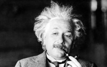 Σε τιμή ρεκόρ πουλήθηκε το «Γράμμα του Θεού» του Αϊνστάιν