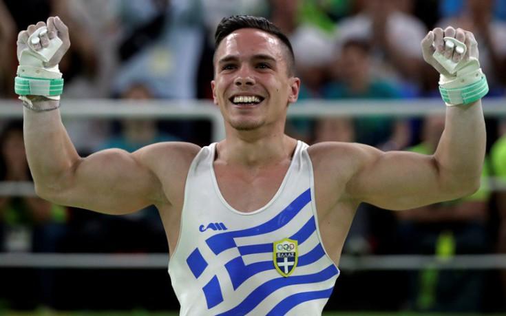Ο Πετρούνιας και πάλι παγκόσμιος πρωταθλητής