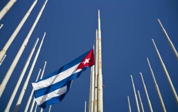 Η Κούβα στηρίζει Βενεζουέλα μετά τις κυρώσεις Τραμπ