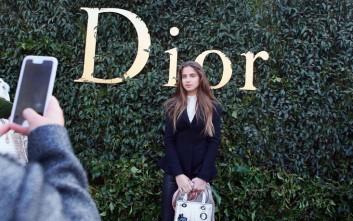 Ο οίκος Dior κλείνει τα 70 χρόνια από την ίδρυσή του
