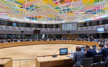 Ομιχλώδες Eurogroup για τον Ευκλείδη Τσακαλώτο