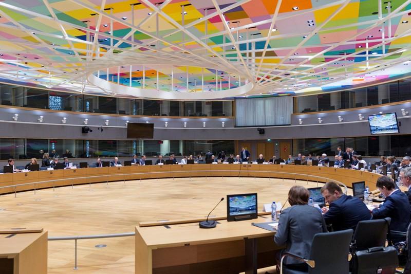 «Στο Eurogroup στη Σόφια θα συζητηθεί η ρήτρα ανάπτυξης του ελληνικού χρέους»