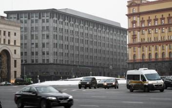 Επίθεση με νεκρούς σε κτίριο της Ομοσπονδιακής Υπηρεσίας Ασφαλείας της Ρωσίας
